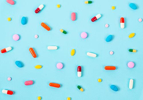 Le bilan partagé de médication - Pharmacie de la grande pièce,SAINT-GERMAIN-DU-PUY