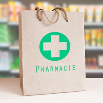 Votre commande est prête à votre arrivée à la pharmacie